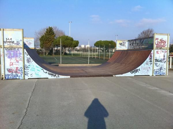 forum trotirider photo de skatepark essayons de. Black Bedroom Furniture Sets. Home Design Ideas