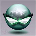AlienScootRider