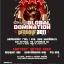 RAZOR Global Domination Tour 2011