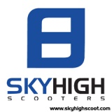 Sky High Scooters