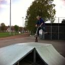 Photo skate park